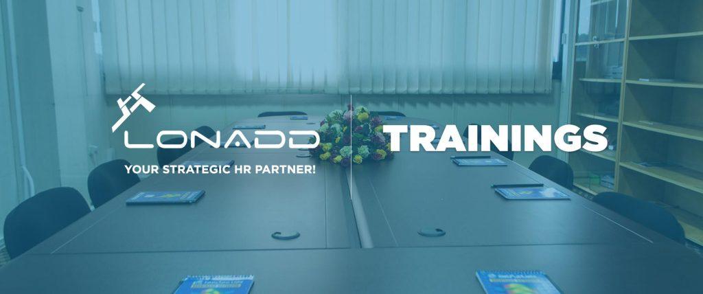 LonAdd Training Room